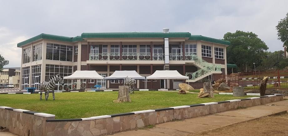 Rencontres en ligne Bulawayo Zimbabwe