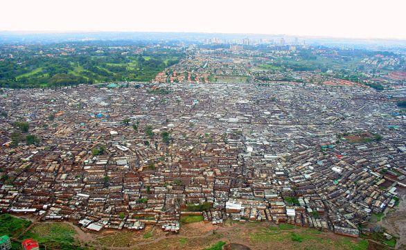 Nairobi indien datant